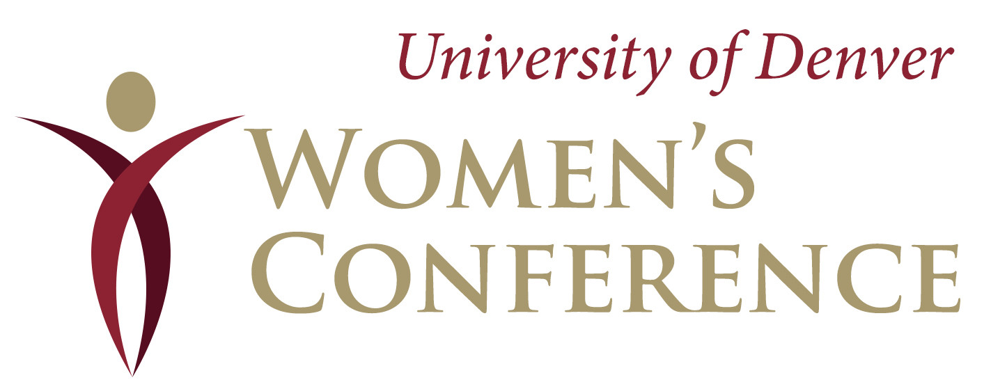 Women's Conference Logo Design 1