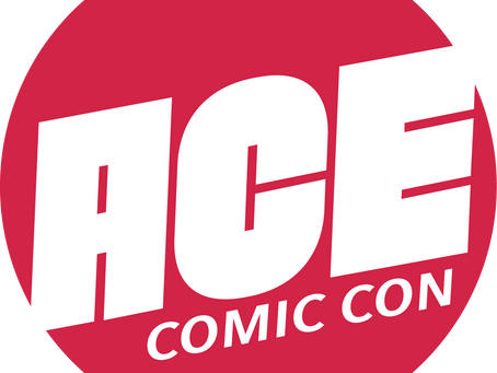 ACE Comic Con Midwest 2019