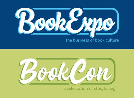 BookExpo & BookCon