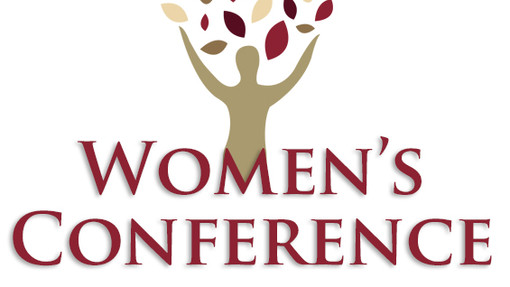 Women's Conference Logo Design 3