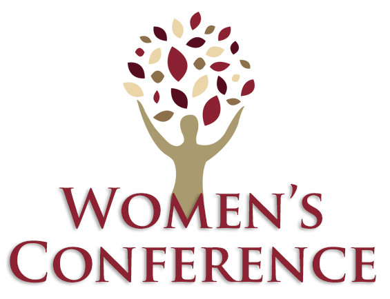 Women's Conference Logo Design 3