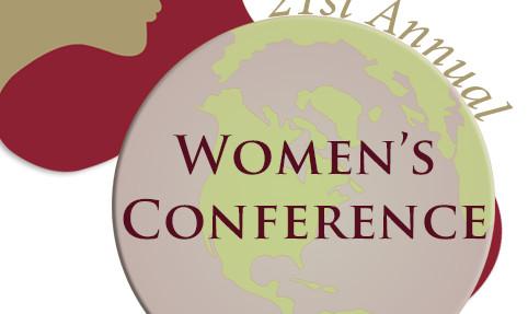 Women's Conference Logo Design 2