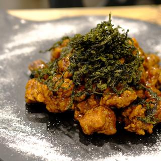 Shangdong Chicken