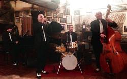 Gianluca Galvani Jazz 4tet