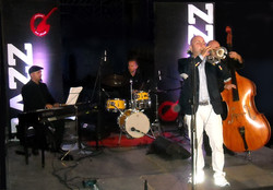 Gianluca Galvani Jazz Festival