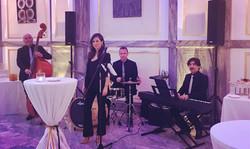 Galvani Jazz @Aleph Rome Hotel