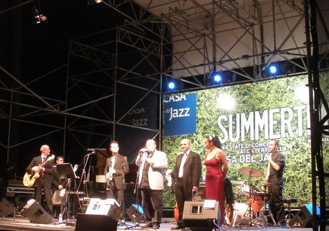 Gianluca Galvani Casa Del Jazz