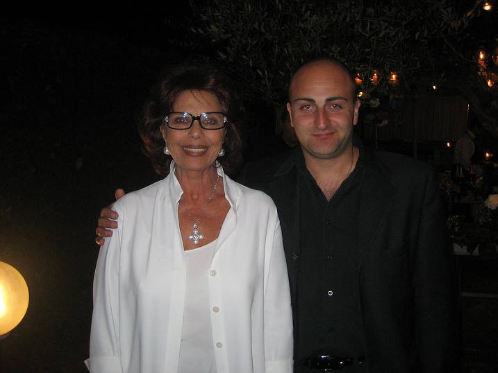 Gianluca Galvani Giovanna Ralli