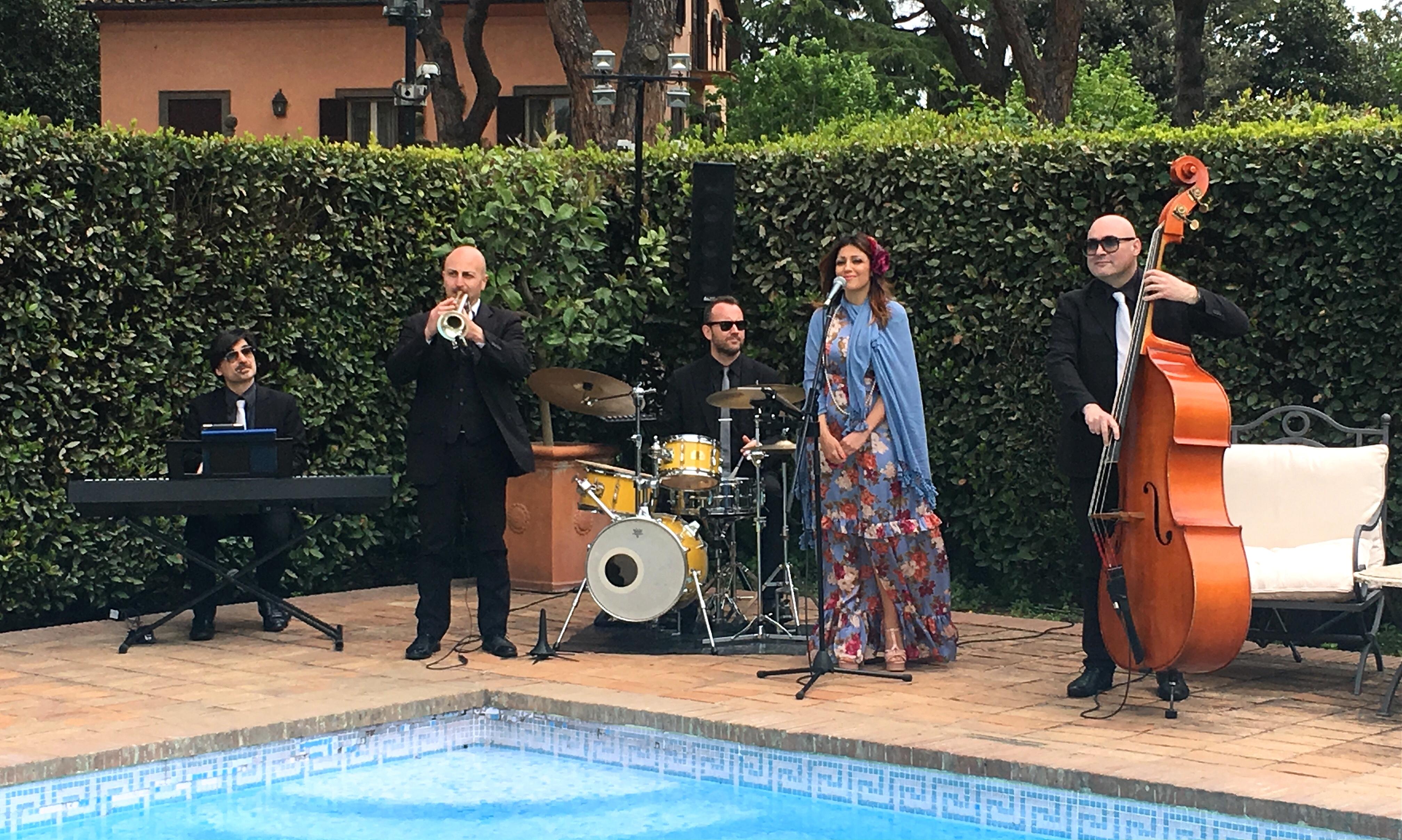 Galvani Swing @ Relais Appia Antica