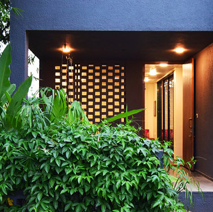 House in a Gaothan has been published on Archdaily !