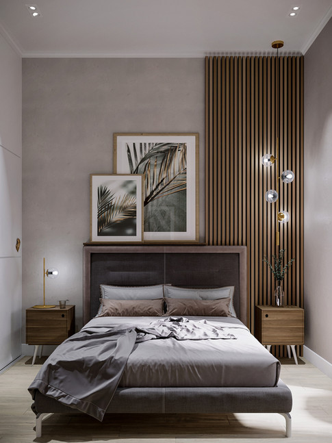 Old Town Apartment Restyle