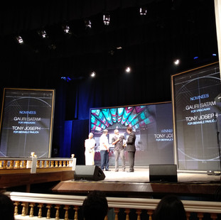 unTAG nominated for Kohler Bold Design Awards - Sustainable Design 2018