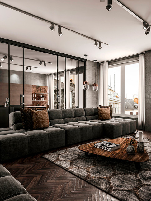 Apartment In Heart Of Sacré-Cœur