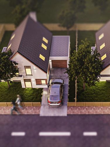 Family Residential Development