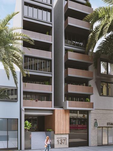 Condominium Development