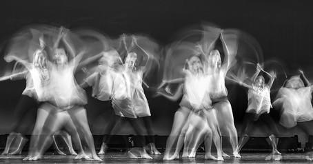 La danse-thérapie, c'est de la danse libre ?