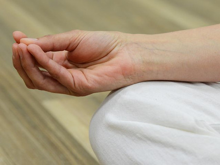 Quand danse-thérapie et yoga-thérapie se rejoignent !