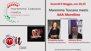 Maremma Toscana meets Morellino Di Scansano