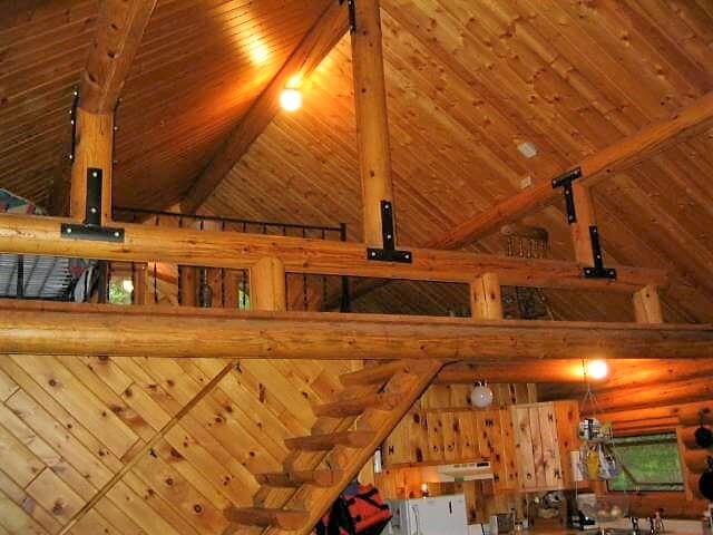 best cabin rentals in wisconsin