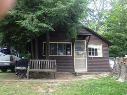 log cabin vacation rentals wisconsin
