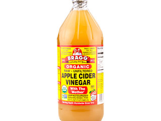 7 Health Benefits of Apple Cider Vinegar