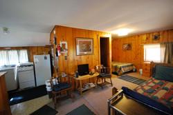 weekend cabin rentals wisconsin