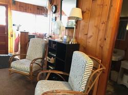 Fishing cabin rentals northern WI