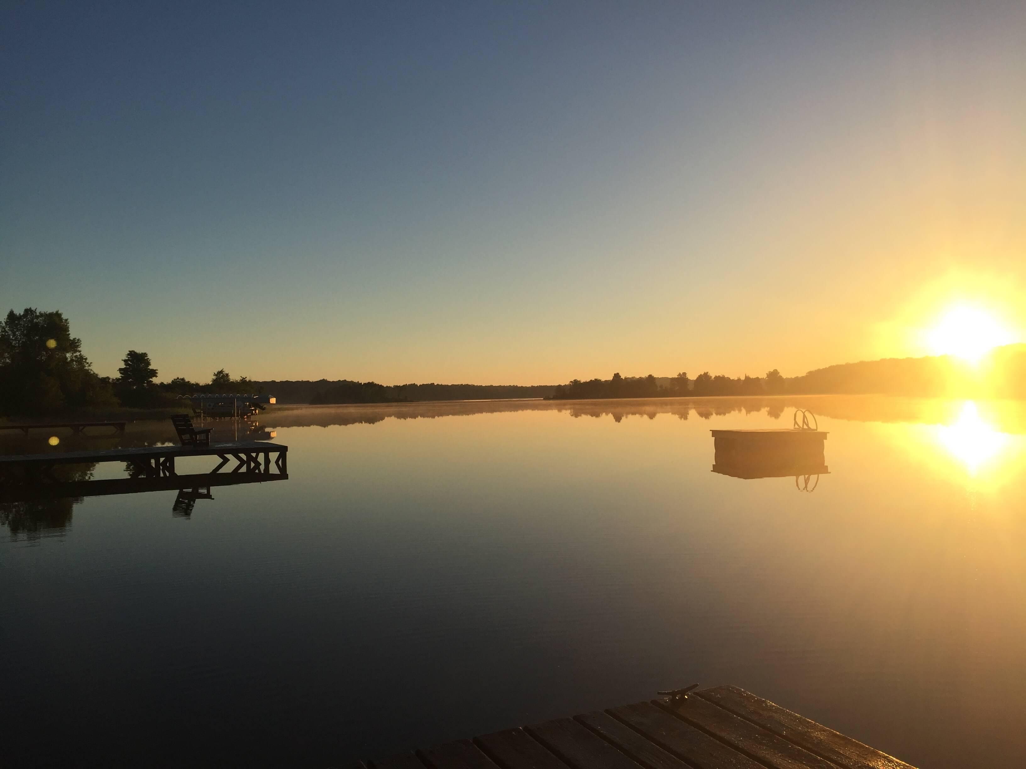 butternut lake cabin rentals