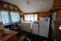 Smallmouth kitchen