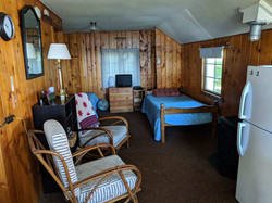 Wisconsin state park cabin rentals