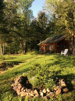 cabin rentals in Wisconsin