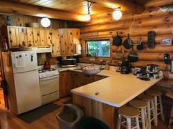 cabin rentals near wisconsin