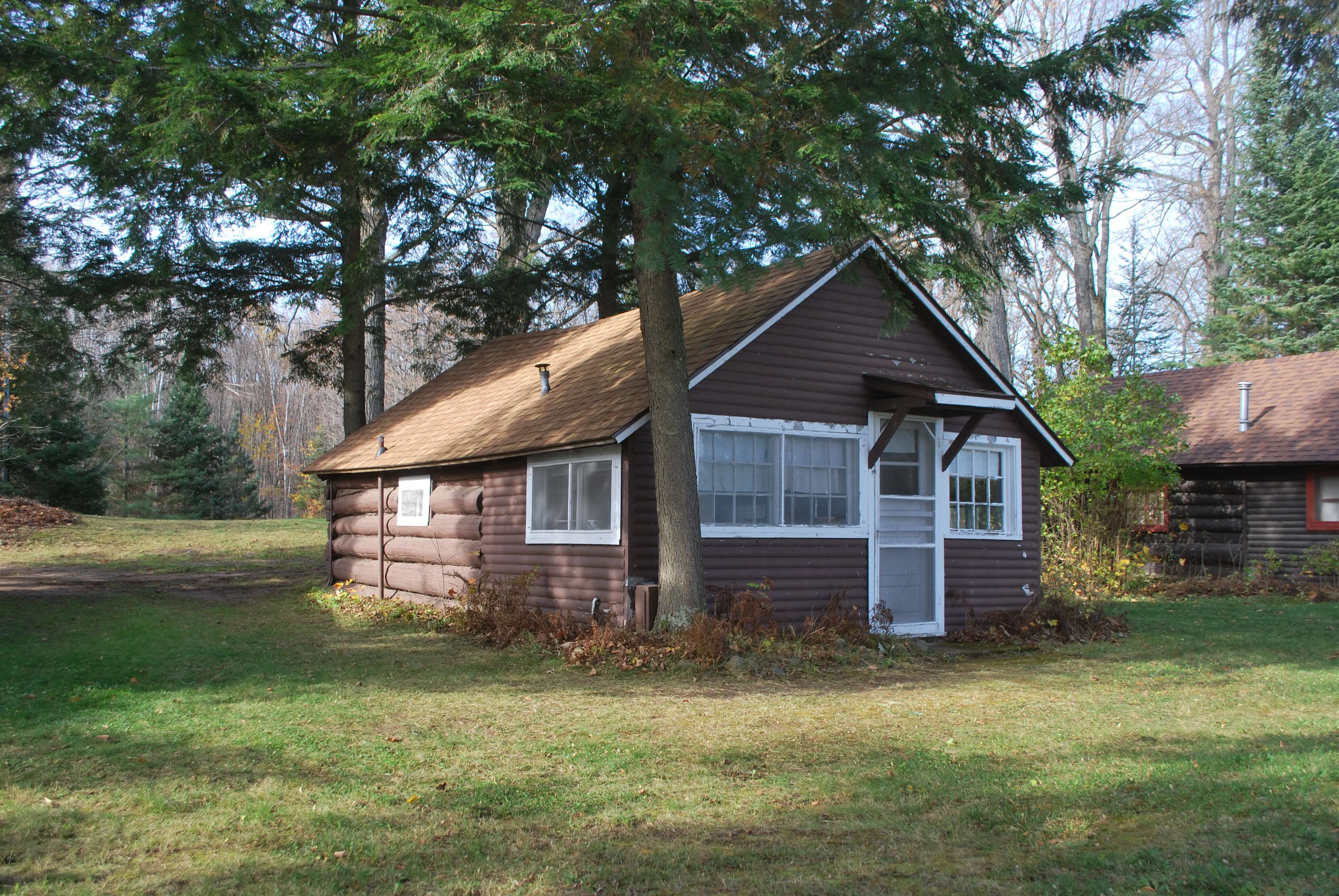 Perch best lake cabin rental