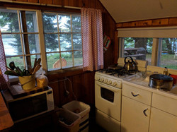 Lake cabin rentals