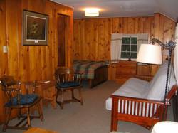 log cabin vacation rentals in wiscon