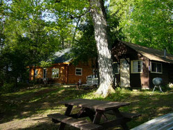 wisconsin cabin rentals by owner