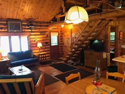 pet friendly cabin rentals wisconsin