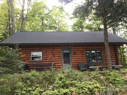 Walleye cabin Butternut Lake