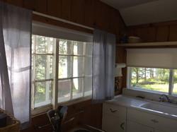 cabin rental Bluegill