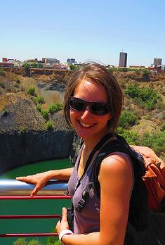 Sophie Lardy Behavioural Ecologist