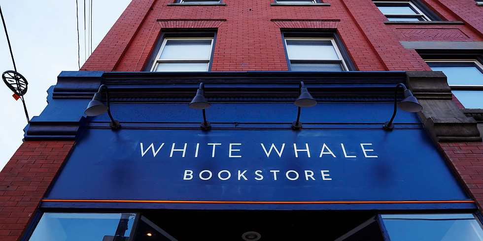 Reading at White Whale