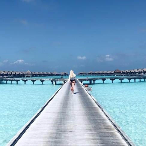 WW's Maldives Travel Guide
