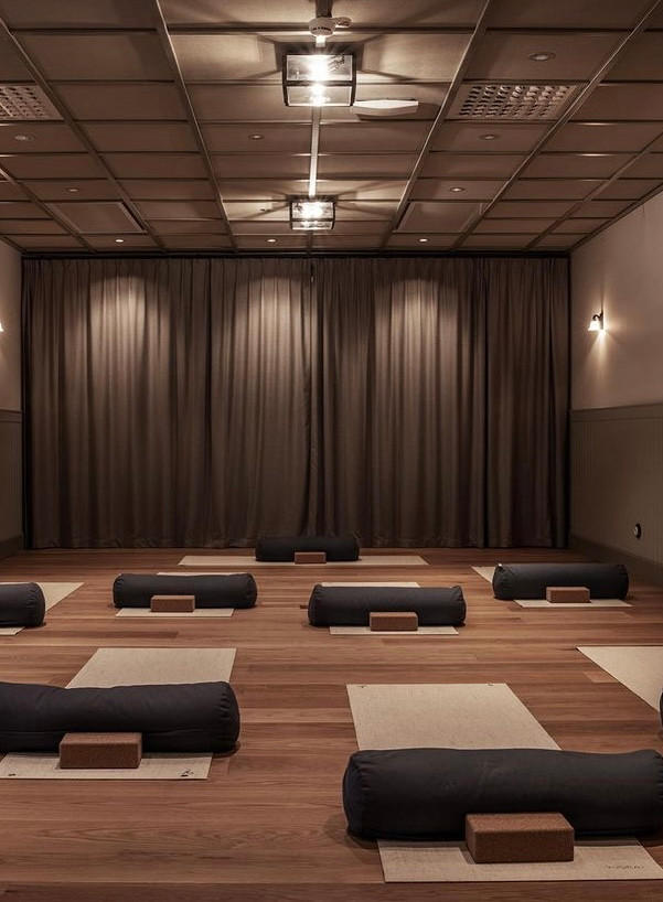 Weekend Yoga Retreat Stockholm