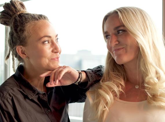 Yoga och Live Musik med Lisa Wingårdh och Mariette