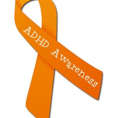 Attention Deficit Hyperactivity Disorder aka A. D. H. D.