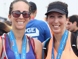 11 Things I learned while training for a half marathon