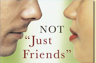 Not Just Friends: The emotional affair