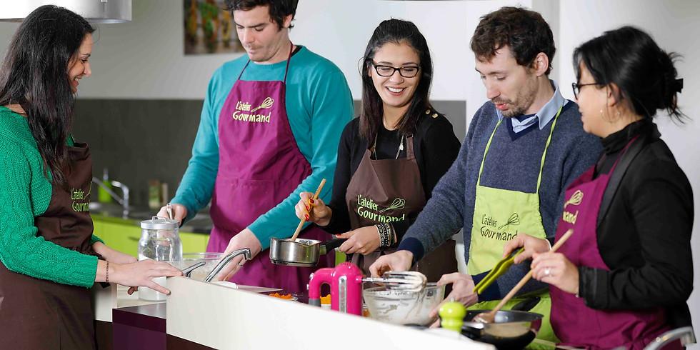 Escape cook « La bouzyrable »