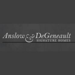 Anslow & DeGeneault Homes