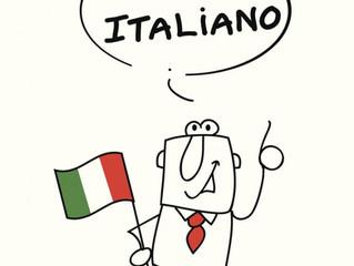 Materiały do nauki języka włoskiego